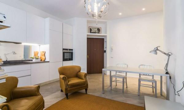 Appartamento in vendita a Milano, Buenos Aires, 55 mq
