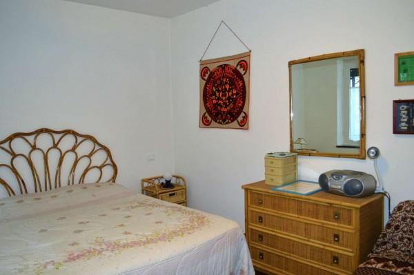 Appartamento in affitto a Recco, Centralissimo-mare, Arredato, 90 mq - Foto 13