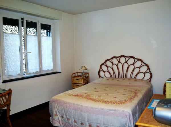 Appartamento in affitto a Recco, Centralissimo-mare, Arredato, 90 mq - Foto 16