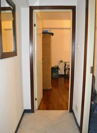 Appartamento in affitto a Recco, Centralissimo-mare, Arredato, 90 mq - Foto 10