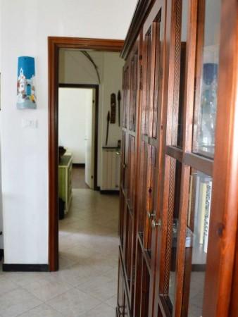 Appartamento in affitto a Recco, Centralissimo-mare, Arredato, 90 mq - Foto 9