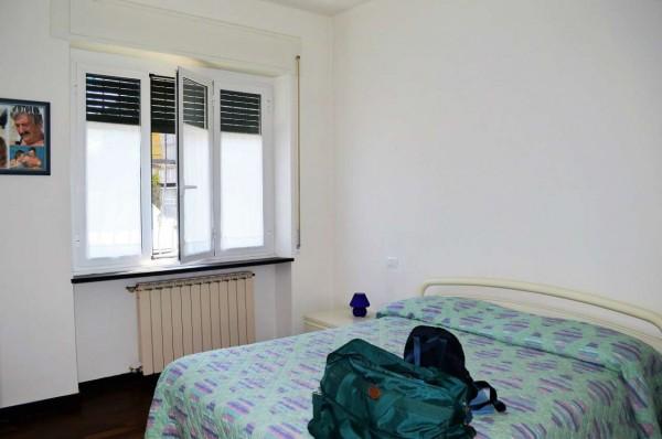 Appartamento in affitto a Recco, Centralissimo-mare, Arredato, 90 mq - Foto 18