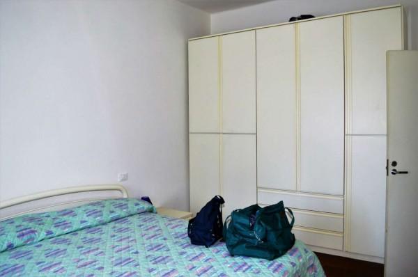 Appartamento in affitto a Recco, Centralissimo-mare, Arredato, 90 mq - Foto 17