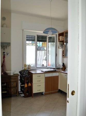 Appartamento in affitto a Recco, Centralissimo-mare, Arredato, 90 mq