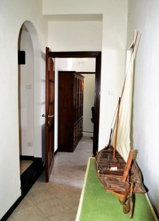 Appartamento in affitto a Recco, Centralissimo-mare, Arredato, 90 mq - Foto 12