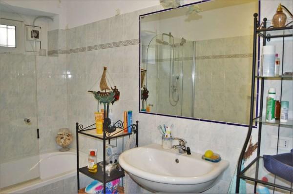 Appartamento in affitto a Recco, Centralissimo-mare, Arredato, 90 mq - Foto 20