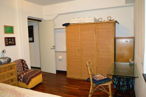 Appartamento in affitto a Recco, Centralissimo-mare, Arredato, 90 mq - Foto 14