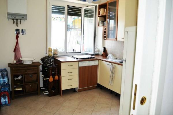 Appartamento in affitto a Recco, Centralissimo-mare, Arredato, 90 mq - Foto 8