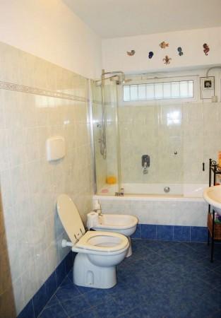 Appartamento in affitto a Recco, Centralissimo-mare, Arredato, 90 mq - Foto 19