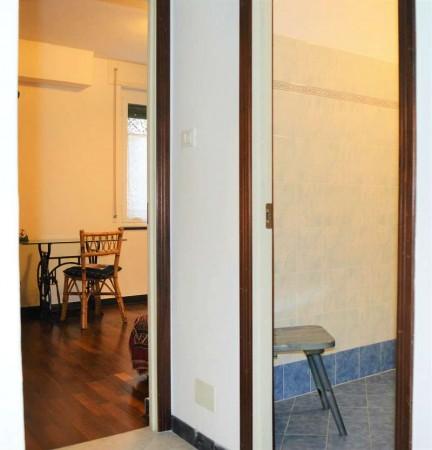 Appartamento in affitto a Recco, Centralissimo-mare, Arredato, 90 mq - Foto 21