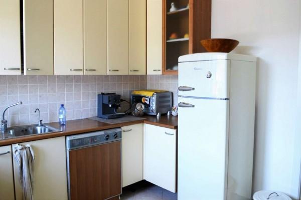 Appartamento in affitto a Recco, Centralissimo-mare, Arredato, 90 mq - Foto 7