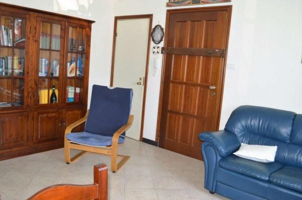 Appartamento in affitto a Recco, Centralissimo-mare, Arredato, 90 mq - Foto 4