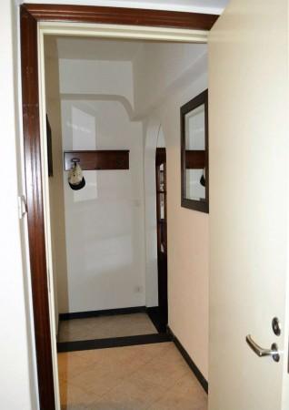 Appartamento in affitto a Recco, Centralissimo-mare, Arredato, 90 mq - Foto 11