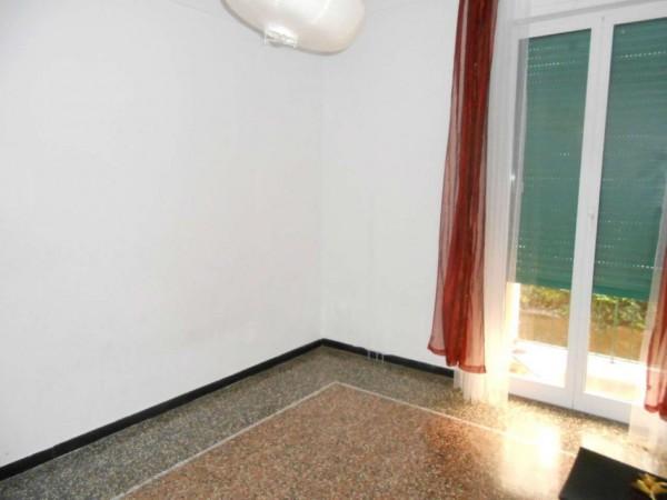 Appartamento in vendita a Genova, Adiacenze Timavo, 60 mq - Foto 42