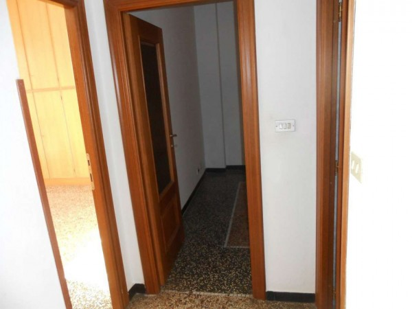Appartamento in vendita a Genova, Adiacenze Timavo, 60 mq - Foto 43