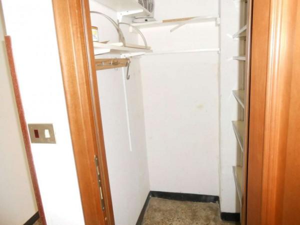 Appartamento in vendita a Genova, Adiacenze Timavo, 60 mq - Foto 32
