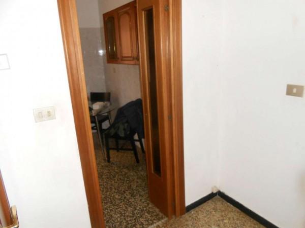 Appartamento in vendita a Genova, Adiacenze Timavo, 60 mq - Foto 16