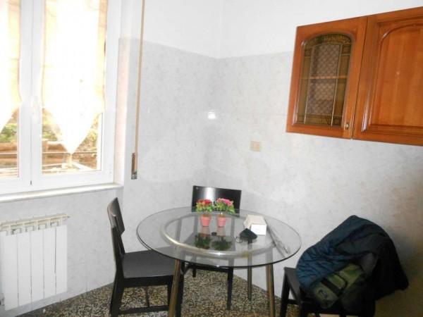 Appartamento in vendita a Genova, Adiacenze Timavo, 60 mq - Foto 45