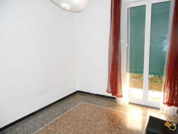 Appartamento in vendita a Genova, Adiacenze Timavo, 60 mq - Foto 11
