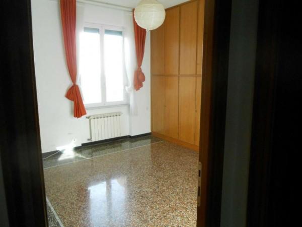 Appartamento in vendita a Genova, Adiacenze Timavo, 60 mq - Foto 38