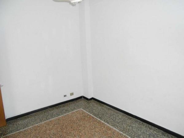 Appartamento in vendita a Genova, Adiacenze Timavo, 60 mq - Foto 12