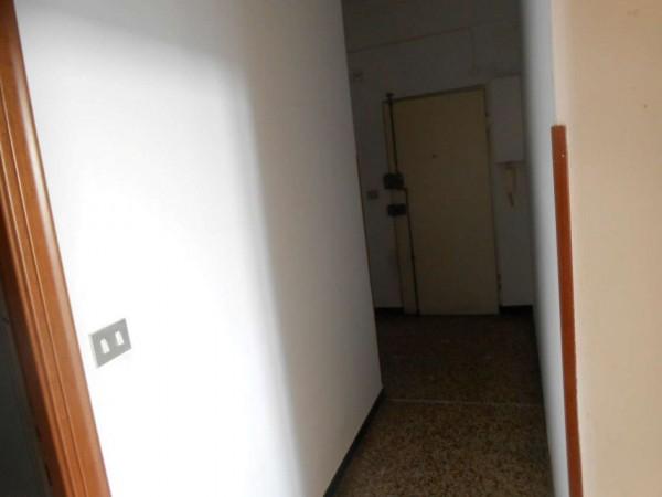 Appartamento in vendita a Genova, Adiacenze Timavo, 60 mq - Foto 28