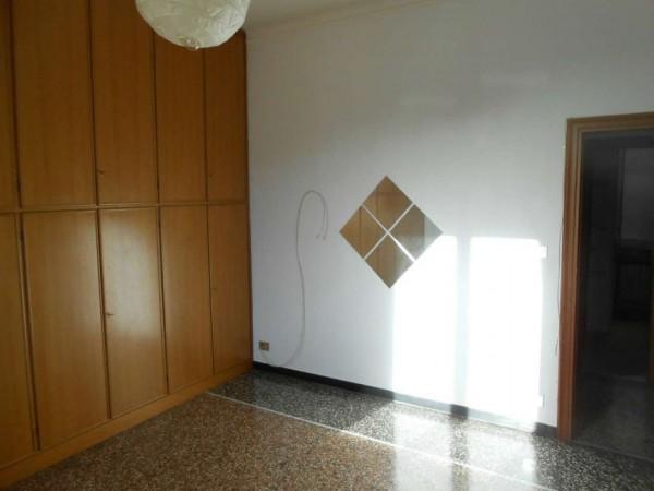 Appartamento in vendita a Genova, Adiacenze Timavo, 60 mq - Foto 20