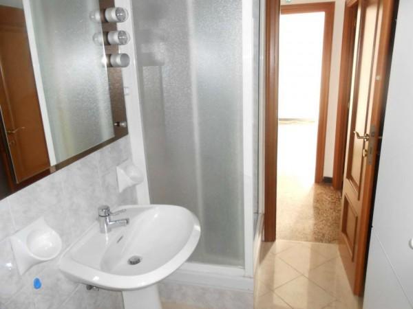 Appartamento in vendita a Genova, Adiacenze Timavo, 60 mq - Foto 34
