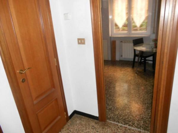 Appartamento in vendita a Genova, Adiacenze Timavo, 60 mq - Foto 17