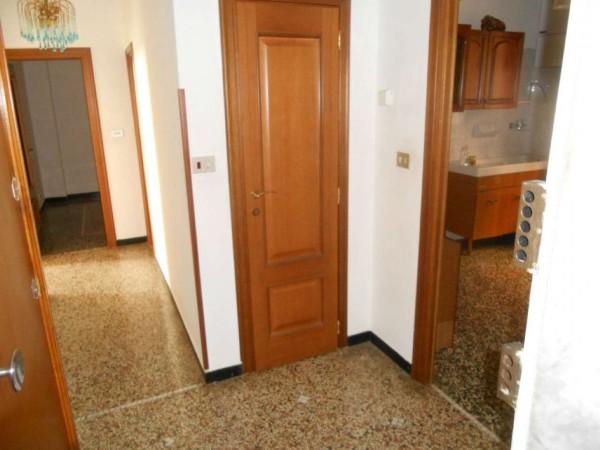 Appartamento in vendita a Genova, Adiacenze Timavo, 60 mq - Foto 44
