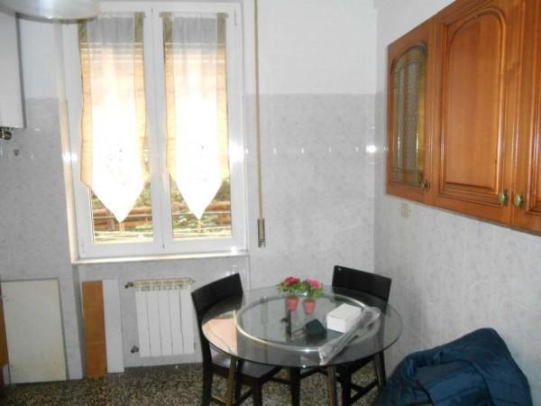 Appartamento in vendita a Genova, Adiacenze Timavo, 60 mq
