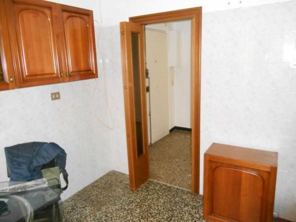 Appartamento in vendita a Genova, Adiacenze Timavo, 60 mq - Foto 46