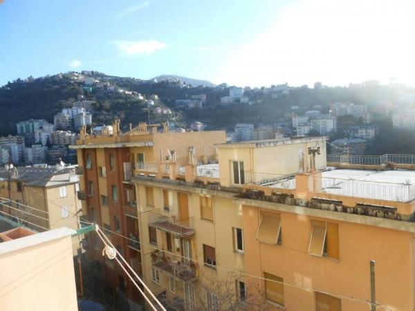 Appartamento in vendita a Genova, Adiacenze Timavo, 60 mq - Foto 29
