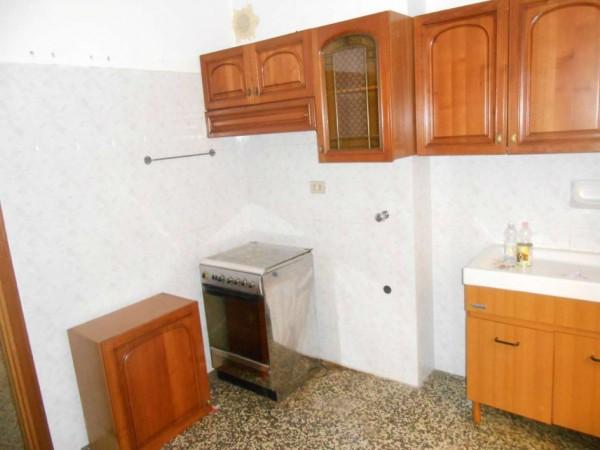 Appartamento in vendita a Genova, Adiacenze Timavo, 60 mq - Foto 24