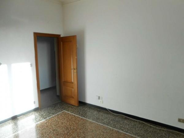 Appartamento in vendita a Genova, Adiacenze Timavo, 60 mq - Foto 37