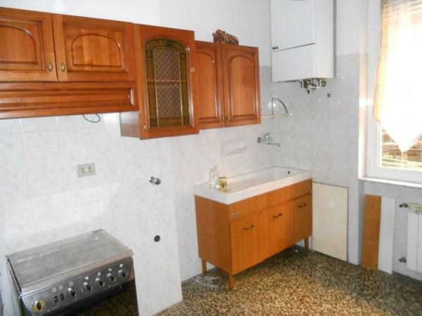 Appartamento in vendita a Genova, Adiacenze Timavo, 60 mq - Foto 47
