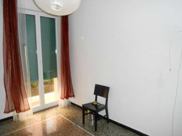 Appartamento in vendita a Genova, Adiacenze Timavo, 60 mq - Foto 13