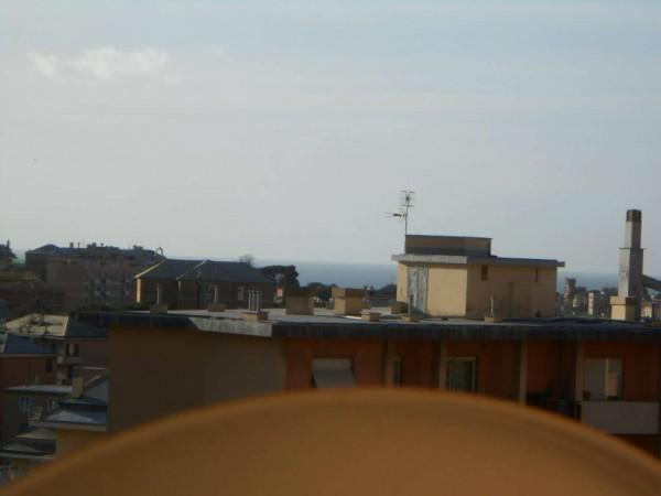 Appartamento in vendita a Genova, Adiacenze Timavo, 60 mq - Foto 3