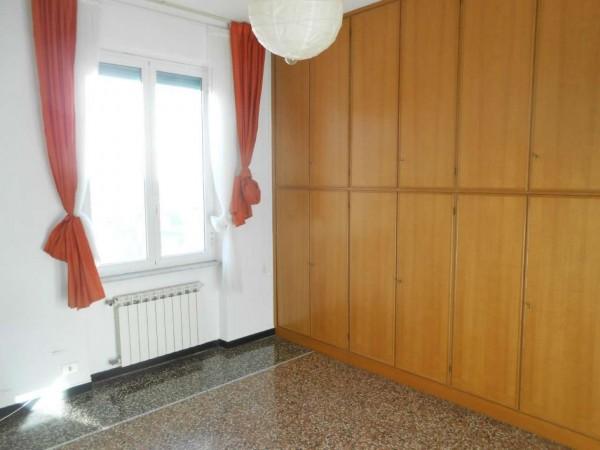 Appartamento in vendita a Genova, Adiacenze Timavo, 60 mq - Foto 21
