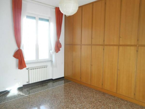 Appartamento in vendita a Genova, Adiacenze Timavo, 60 mq - Foto 23