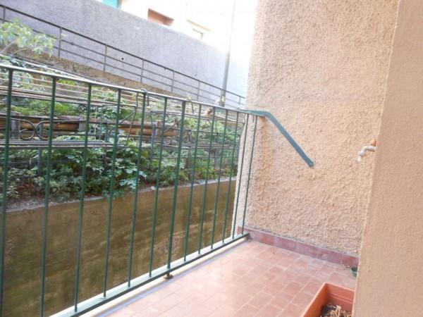 Appartamento in vendita a Genova, Adiacenze Timavo, 60 mq - Foto 7