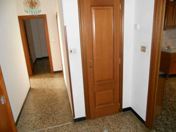 Appartamento in vendita a Genova, Adiacenze Timavo, 60 mq - Foto 18