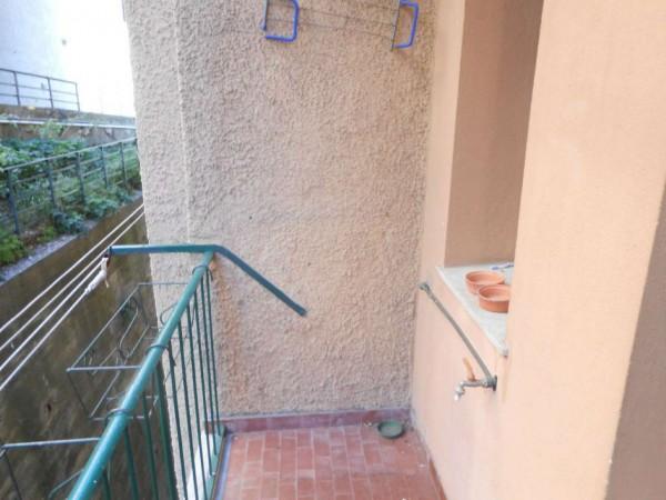 Appartamento in vendita a Genova, Adiacenze Timavo, 60 mq - Foto 31