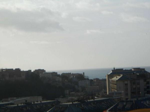 Appartamento in vendita a Genova, Adiacenze Timavo, 60 mq - Foto 5