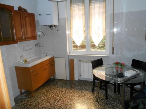 Appartamento in vendita a Genova, Adiacenze Timavo, 60 mq - Foto 25