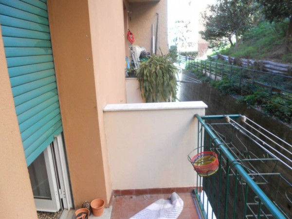 Appartamento in vendita a Genova, Adiacenze Timavo, 60 mq - Foto 6