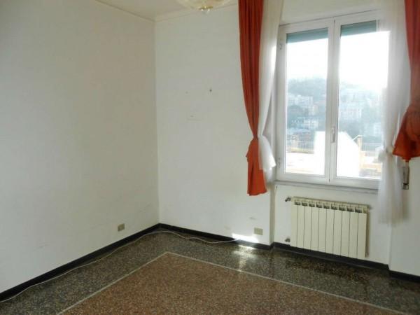 Appartamento in vendita a Genova, Adiacenze Timavo, 60 mq - Foto 39