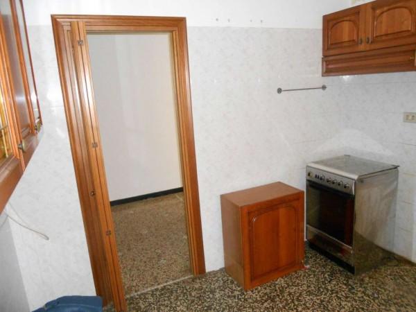 Appartamento in vendita a Genova, Adiacenze Timavo, 60 mq - Foto 27