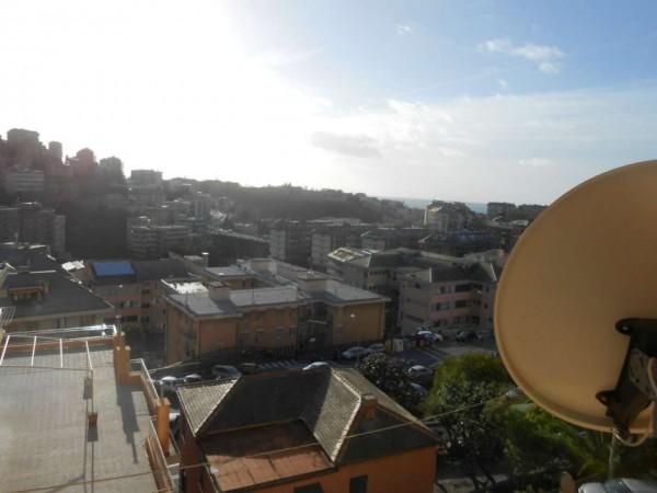 Appartamento in vendita a Genova, Adiacenze Timavo, 60 mq - Foto 2