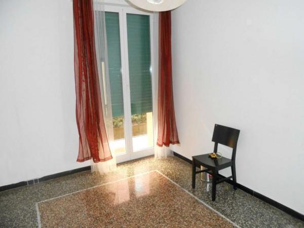 Appartamento in vendita a Genova, Adiacenze Timavo, 60 mq - Foto 41